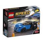 Bugatti Chiron - Lego Speed Champions (75878)