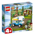 Camper delle vacanze Toy Story 4 - Lego Juniors (10769)