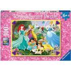 Puzzle 100 pezzi Principesse Disney (10775)