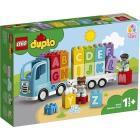 Camion dell'alfabeto Lego Duplo (10915)