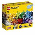 Mattoncini e occhi - Lego Classic (11003)