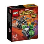 Mighty Micros: Hulk contro Ultron -Lego Super Heroes (76066)