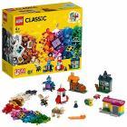 Finestre della Creatività - Lego Classic (11004)