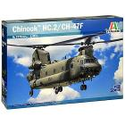 Elicottero Chinook Hc.2 Ch-47F 1/48 (IT2779)