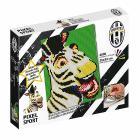 Pixel Sport 4 tav - Zebra Jay Juventus (0779)