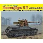 Carro Armato PANZERJAGER I B mit STUK L/48 1/35 (DR6781)
