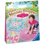 Il mondo delle fate - Outdoor Mandala (29781)
