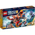 Dragone Sgancia Robot - Lego Nexo Knights (70361)