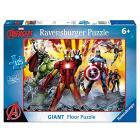 Puzzle Avengers (09783)
