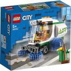 Camioncino pulizia strade - Lego City (60249)