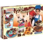 Cucina Creativa Delizie Cioccolato (15783)