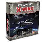 Star Wars X-Wing: Gioco Miniature(rosso)