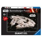 Puzzle Star Wars Millennium Falcon (09784)