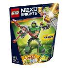 Aaron da battaglia - Lego Nexo Knights (70364)