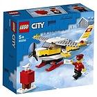 Aereo Postale - Lego City (60250)