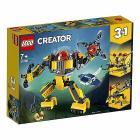 Robot sottomarino - Lego Creator (31090)