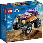 Monster Truck - Lego City (60251)