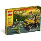 LEGO Dino - L'inseguimento del raptor (5884)