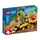 Bulldozer da cantiere - Lego City (60252)