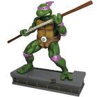 Tmnt Donatello 1:8 Pvc Statue