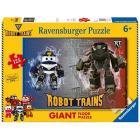 Robot Trains (09787)
