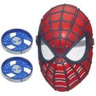 Spider-Man Amazing 2 Maschera Elettronica (A5713E27)