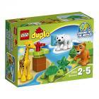 Cuccioli - Lego Duplo (10801)