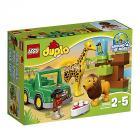 Savana - Lego Duplo (10802)