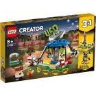 Giostra del luna park - Lego Creator (31095)