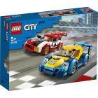 Auto da corsa - Lego City (60256)