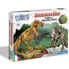 Archeogiocando - T-Rex & Triceratopo