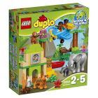 Giungla - Lego Duplo (10804)
