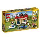 Vacanza in Piscina - Lego Creator (31067)