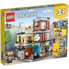 Negozio Animali e Cafè - Lego Creator (31097)