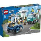 Stazione di servizio - Lego City (60257)