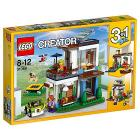 Casetta Moderna - Lego Creator (31068)