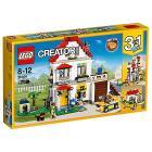 Villetta Familiare - Lego Creator (31069)