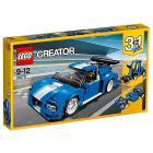 Auto da Corsa - Lego Creator (31070)