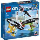 Sfida aerea - Lego City (60260)