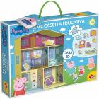 Peppa Pig Casetta Educativa (77953) (77953)