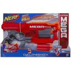 Nerf Pistola Mega Cyclone