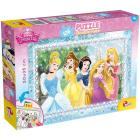 Puzzle Double Face Plus 108 Princess