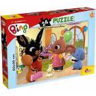 Puzzle Plus 24 Bing Facciamo Festa (77960)