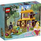 La casetta nel bosco di Aurora - Lego Disney Princess (43188)