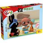Puzzle Plus 24 Bing Pic Nic (77977)