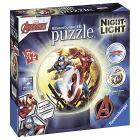 Puzzleball Lampada Notturna Avengers (11798)