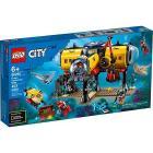 Base per esplorazioni oceaniche - Lego City (60265)