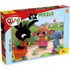 Puzzle Plus 24 Bing la rana (77991)