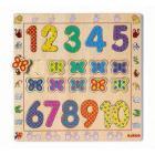 1 to 10 Puzzle Numeri (DJ01801)