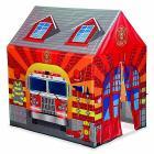 Tenda Caserma dei Pompieri